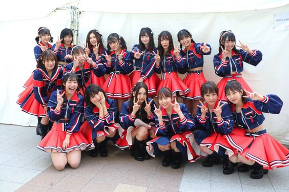 SKE48メンバーの人気&かわいいランキング!2019年4月最新版!のサムネイル画像