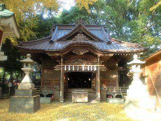 産土神社はご利益・縁結びがオンリーワンの神様?鎮守神社との違いはのサムネイル画像