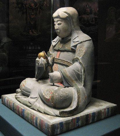 人魚喰い比丘尼は実在した?800歳まで生きた伝説やその子孫とは..のサムネイル画像