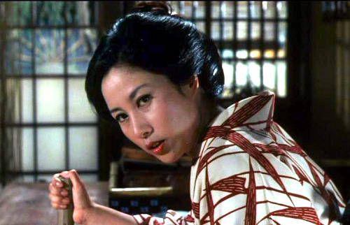 元日活ポルノ女優・宮下順子の現在は大女優!韓国人で結婚はしているの?のサムネイル画像