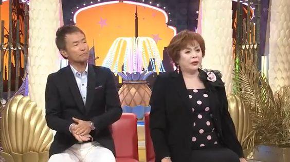 阿知波悟美の本名とは?上沼恵美子が批判した有名女優と同じ?のサムネイル画像