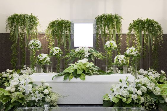 創価学会の葬式は怖い?創価学会信者のお葬式・友人葬ってなに?のサムネイル画像