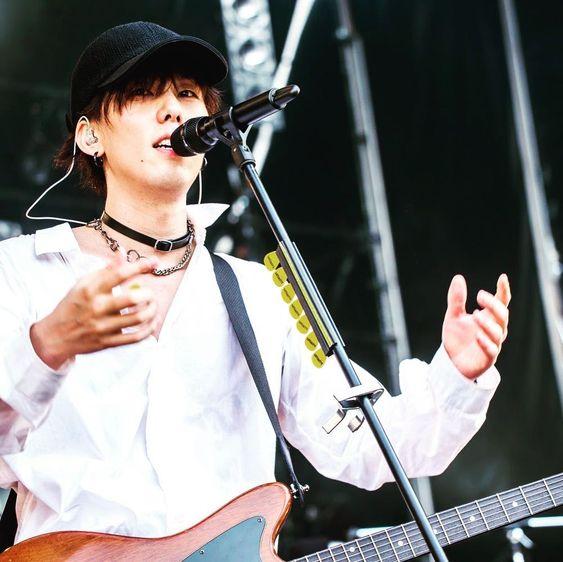 野田洋次郎の彼女は誰?マキとは一体?曲に隠された想いとは?のサムネイル画像