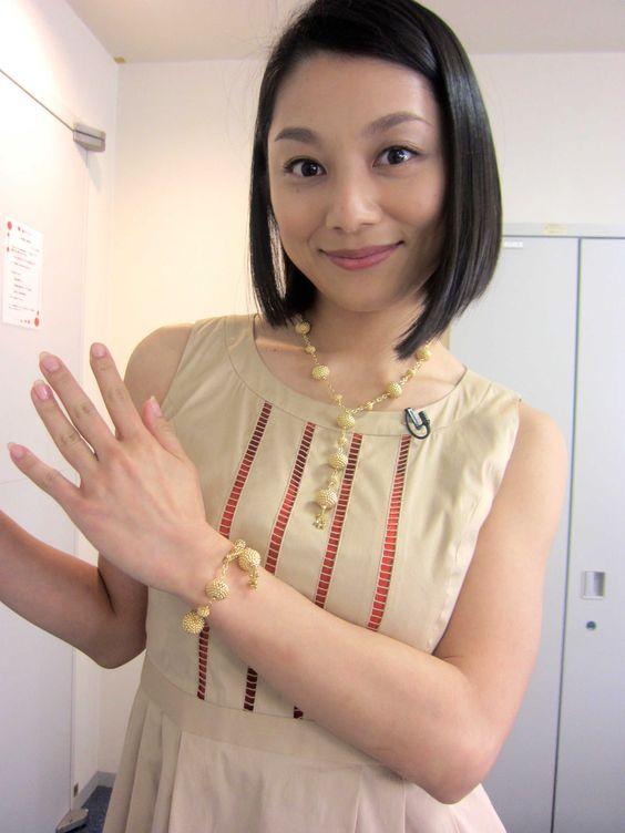 小池栄子の髪型まとめ!カンブリア宮殿・クレイジージャーニーなどのサムネイル画像