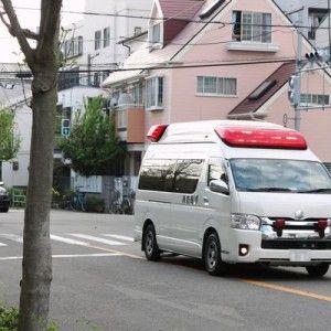 【都市伝説】頭がおかしい人が乗る黄色い救急車って本当にあるの?のサムネイル画像