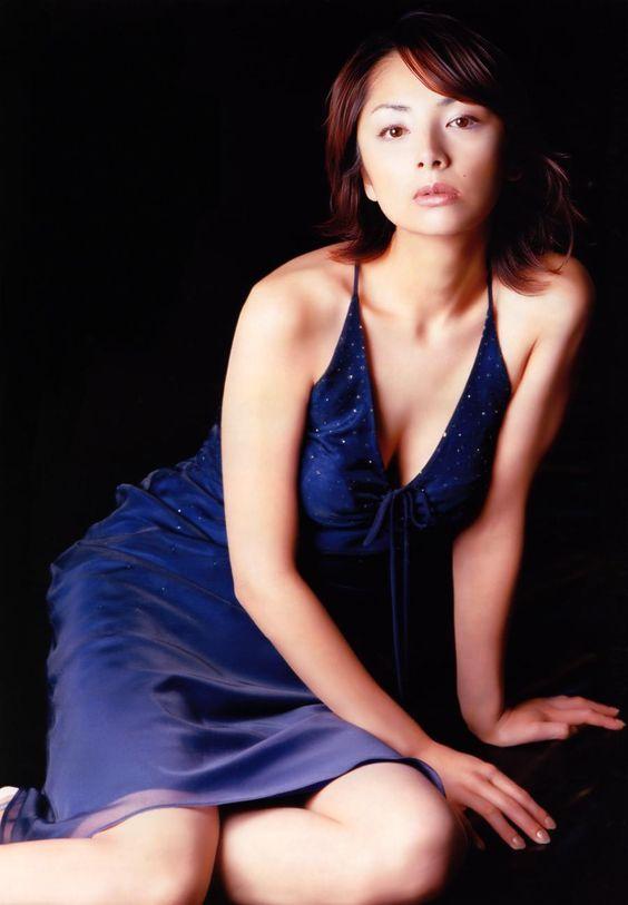 ショムニで人気を博した櫻井淳子の現在は?夫や子供についてご紹介!のサムネイル画像