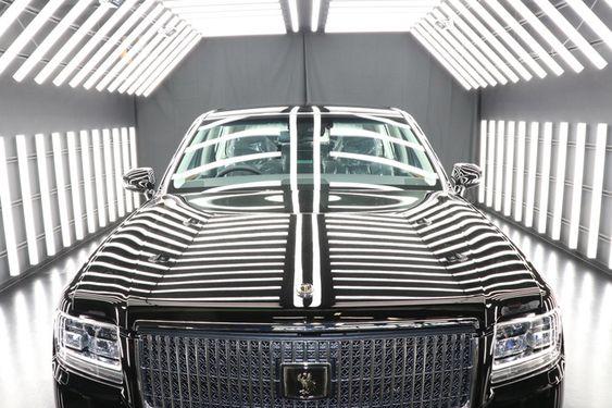 黒塗りの高級車の元ネタやテンプレは?バズったをツイート厳選集!のサムネイル画像