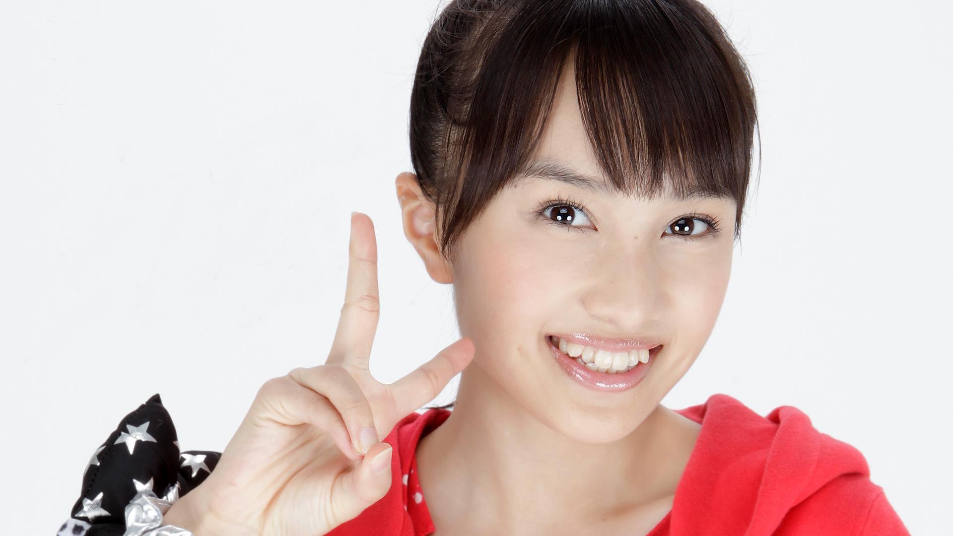 百田夏菜子の性格は!?ももクロセンターの性格に裏表はあるのか!?のサムネイル画像