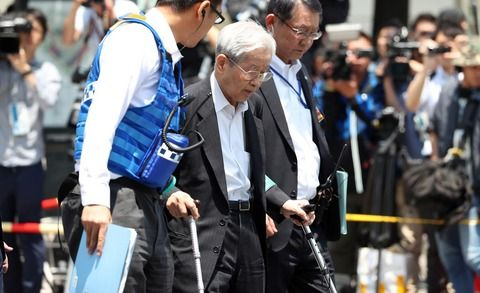 【上級国民】飯塚幸三はなぜ逮捕されない?息子や孫も権力者だった?のサムネイル画像