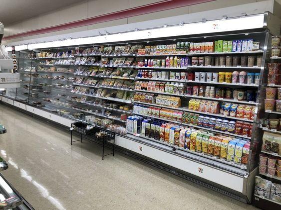 ダイエットにおすすめのコンビニ飯は?選び方や組み合わせをご紹介!のサムネイル画像