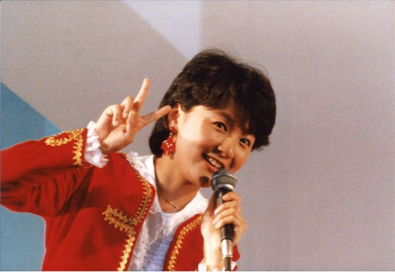 昭和のアイドル岩井小百合の現在(2019)は?海外に移住した?のサムネイル画像