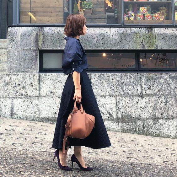 【2019秋冬】芸能人に学ぶ!40代女性ファッションを徹底解説しますのサムネイル画像