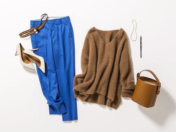 【2019秋冬】芸能人に学ぶ!50代女性ファッションを徹底解説します!のサムネイル画像
