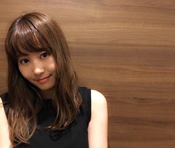 元NMB48門脇佳奈子の現在(2019)は?彼氏と結婚!?現在は釣りガール?のサムネイル画像