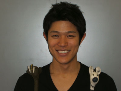 【鈴木亮平】今度は体重30キロ増!「俺物語!!」主演決定!?のサムネイル画像