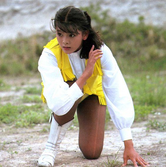 「宇宙刑事シャイダー」で人気を博した森永奈緒美の現在は芸能界に復帰していた?のサムネイル画像