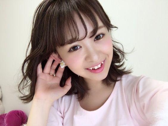 平松可奈子の現在(2019)の年収が凄い!SKE48卒業後に成功した理由とは?のサムネイル画像