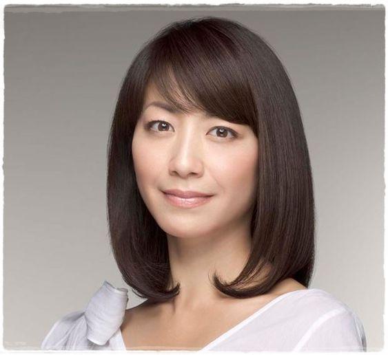美魔女・高田万由子の若い頃は?息子は悠仁様の同級生?美人娘についてのサムネイル画像