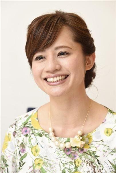 斉藤雪乃のチアリーダー姿がかわいい!産休や病気の噂は本当なの?のサムネイル画像