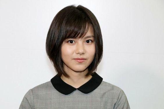 女優・松風理咲が第二の「堀北真希」と噂に!ドラマで話題沸騰中!のサムネイル画像