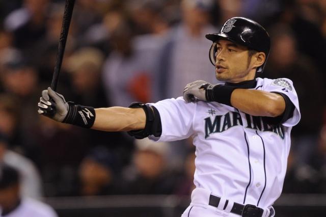 MLBのレジェンド・イチローの珠玉の名言の数々をお楽しみください!のサムネイル画像