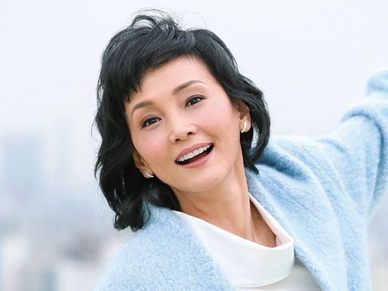 女優・南果歩の2度の離婚原因は?新しい出会いも?実は韓国籍の噂?のサムネイル画像