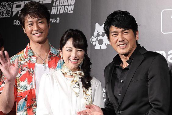 昼ドラに多く出演していた櫻井淳子の現在(2020)は?写真集がすごいのサムネイル画像