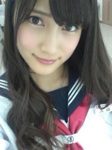入山杏奈は東京大学に合格確実!?しかし大学へ行かないのはなぜ?のサムネイル画像