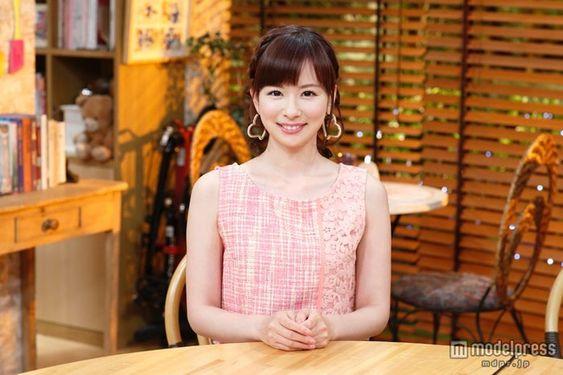 【2020年】皆藤愛子アナの現在は?韓国問題で干された?結婚した?のサムネイル画像