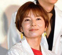 山口智子の現在(2020)!生い立ちは?結婚25周年の秘訣も!のサムネイル画像