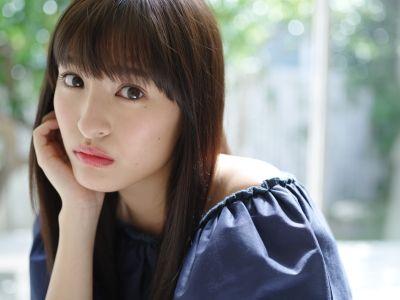 森高愛はニコプチモデルだった!横浜流星と熱愛報道&結婚!?のサムネイル画像
