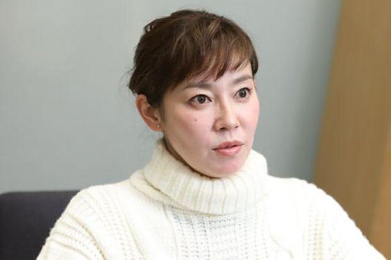 女優・須藤理彩の現在(2020)!経歴や夫は?子供が不登校?再婚した?のサムネイル画像