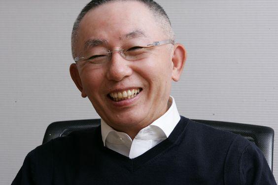 【日本一の大富豪】柳井正の自宅は渋谷の大豪邸!?息子の経歴もエリートすぎるのサムネイル画像