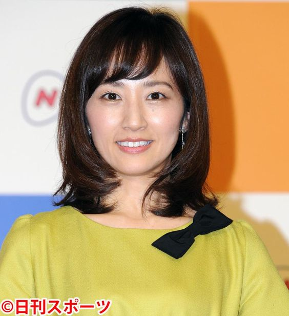 【NHK】首藤奈知子アナは不愉快?結婚した夫や子どもも!のサムネイル画像