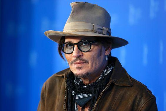ジョニー・デップが日本を舞台にした映画で主演!神対応も話題!のサムネイル画像