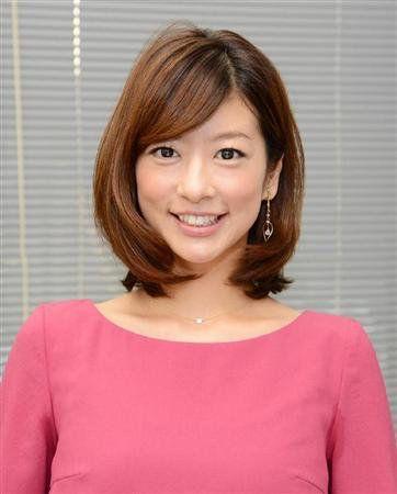 生野陽子、産休明けから大活躍!?ママアナの星となるか!?のサムネイル画像