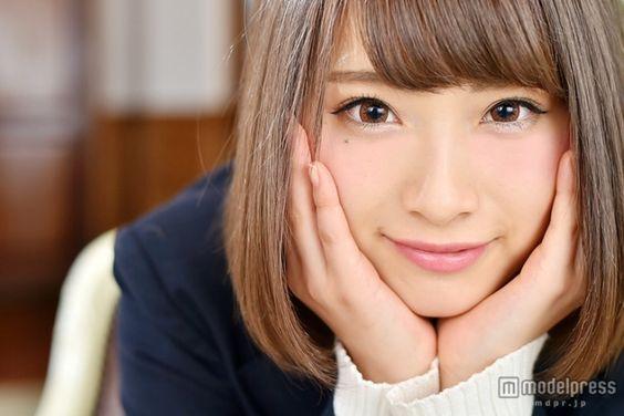 日本一かわいい女子高生りこぴん(永井理子)の現在(2020)は?のサムネイル画像