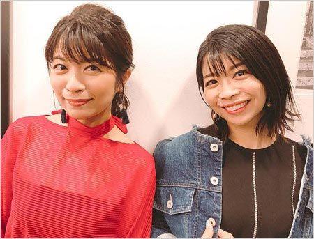 「マナカナ」三倉茉奈の現在(2020)は?結婚?のサムネイル画像