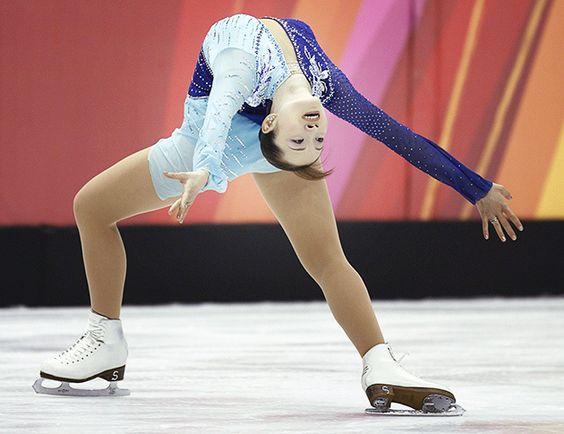 【フィギュアスケート】2020シーズン注目選手!?イナバウアーは受け継がれる?のサムネイル画像