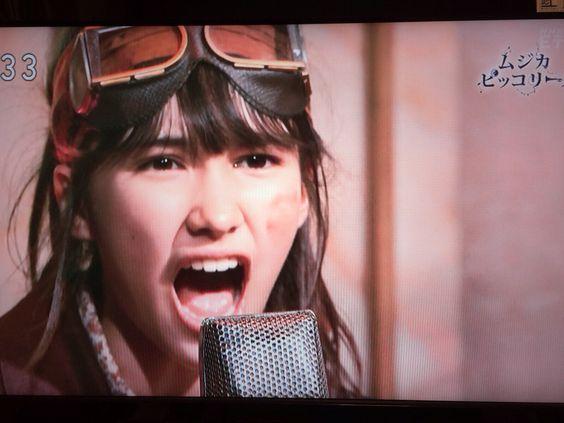 歌声に鳥肌!?「ムジカ・ピッコリーノ」斎藤アリーナの現在(2020)は?のサムネイル画像