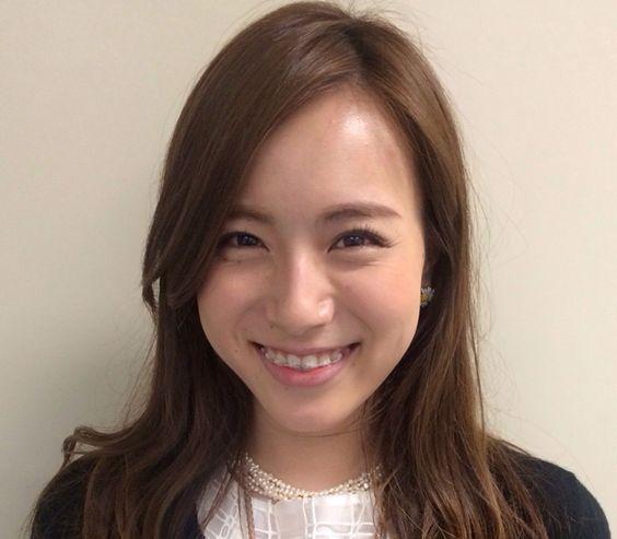 「可愛すぎるAD」だった笹川友里アナ、産休復帰後も可愛いと話題!のサムネイル画像