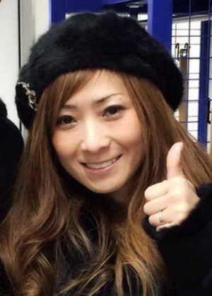 岡田結実の母・上嶋祐佳の現在(2020)は?若い頃は芸人をしていた?のサムネイル画像