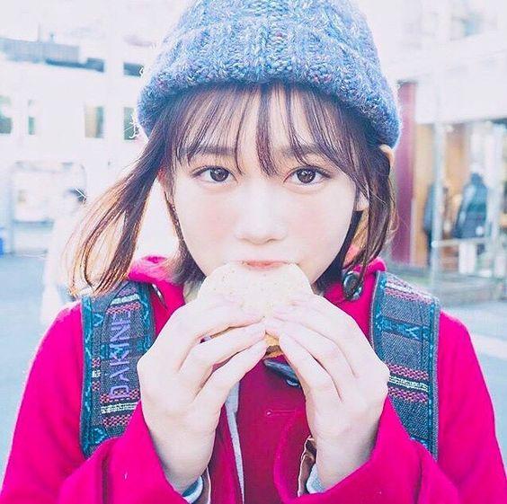 櫻坂46尾関梨香、可愛くて性格もよい?生田絵梨花とそっくり⁉のサムネイル画像