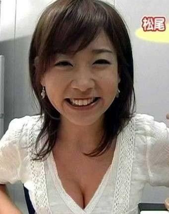 元フジアナウンサー・松尾翠アナの現在(2020)は?第三子を出産?のサムネイル画像