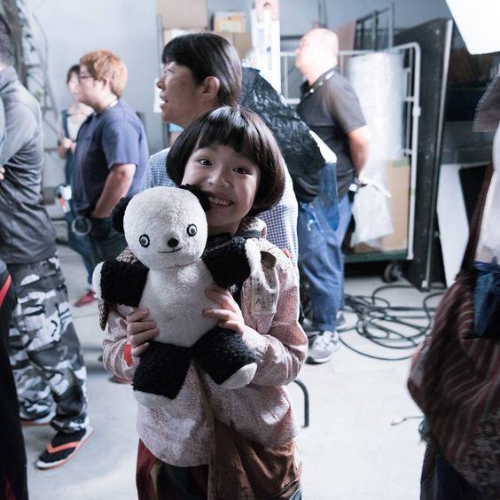 演技力が話題の子役・豊嶋花のデビューは1歳⁉出演作は?のサムネイル画像