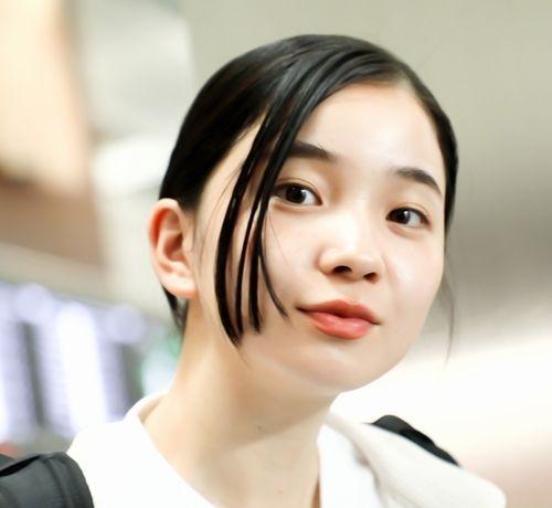 CMで活躍中の福地桃子は哀川翔の娘?姉妹は?のサムネイル画像