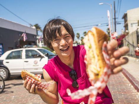 インスタライブでラブラブを見せつけ⁉窪田正孝・水川あさみ夫妻の新婚生活とは?のサムネイル画像