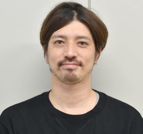 ギャル曽根の夫・名城ラリータはイケメンディレクター⁉離婚の噂も?のサムネイル画像