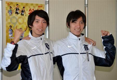 箱根駅伝で活躍した設楽兄弟の現在(2021)とは?引退した?のサムネイル画像