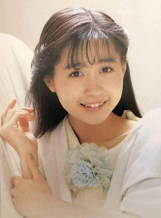 櫻坂46長濱ねるにそっくり⁉おニャン子のゆうゆ(岩井由紀子)って?のサムネイル画像